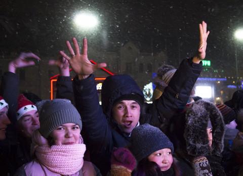 Мясников рассказал о безопасных зимних прогулках