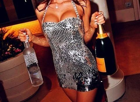 Как выбрать шампанское на Новый год: советы эксперта
