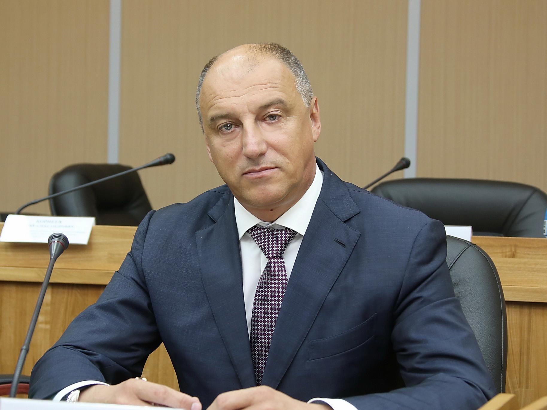 Многомиллиардный бизнес отбирают у депутата Сопчука за обман Кремля