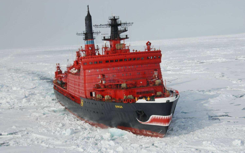 Северный Ледовитый океан останется без льда