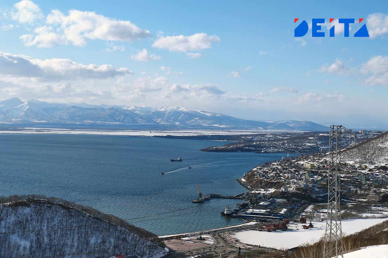 Въезд на Камчатку хотят сделать платным