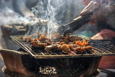 Гастроэнтеролог рассказал, какое мясо лучше брать для шашлыка