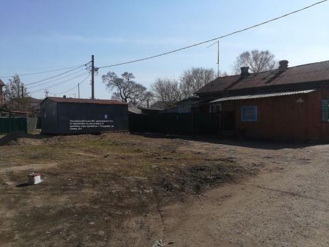Незаконные гаражи идут под снос в Уссурийске