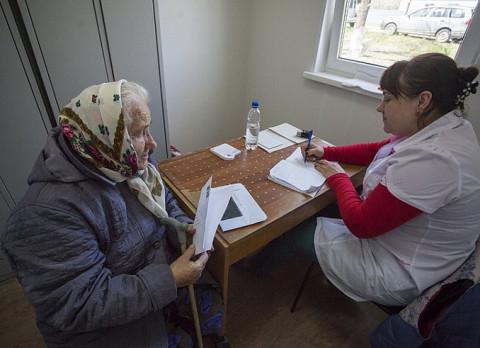 Поликлиники и МФЦ Приморья изменят график работы на майских каникулах
