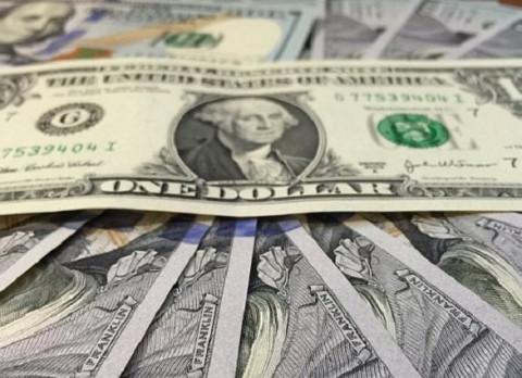 Россия начала избавляться от доллара