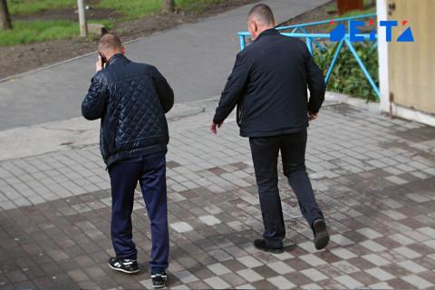 Пожилой мужчина расстрелял подростков в Приморье