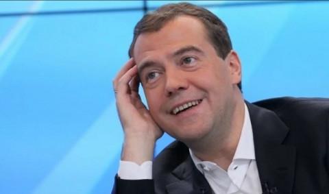 Кудрин прошелся по работе Медведева