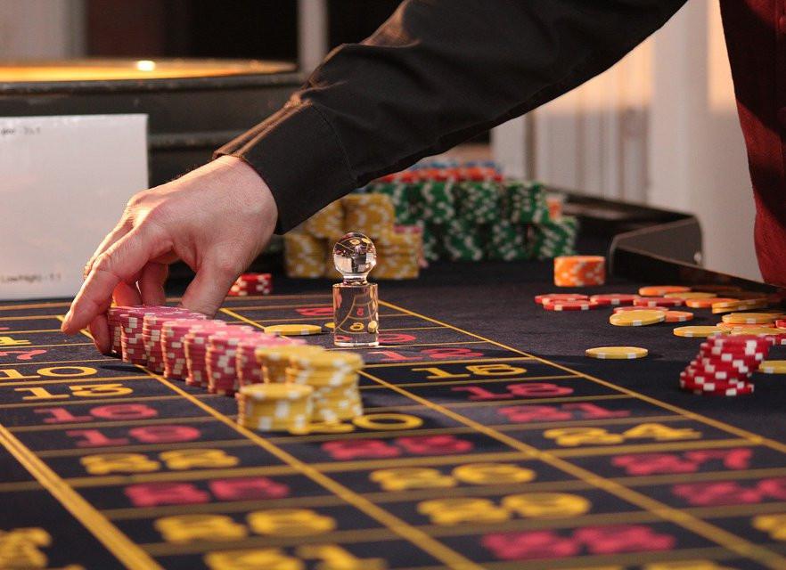 Новое казино открывается в Приморье