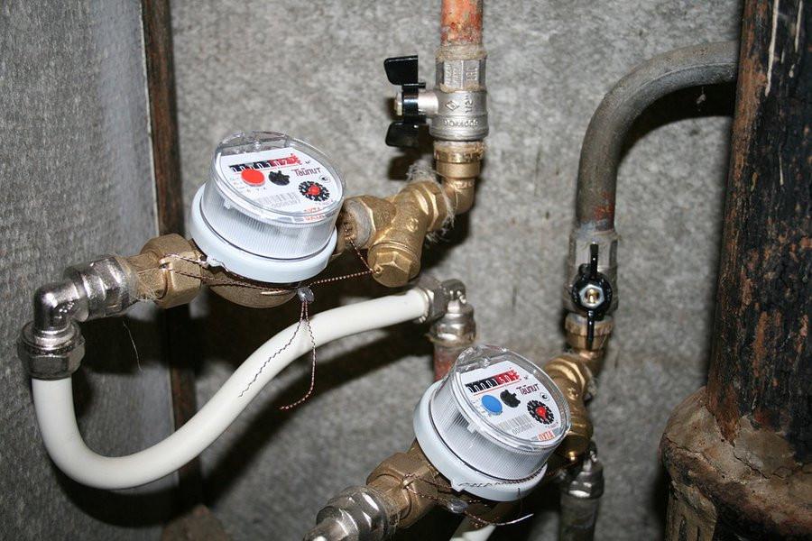 Жителям нескольких домов придется ждать горячую воду до завтра