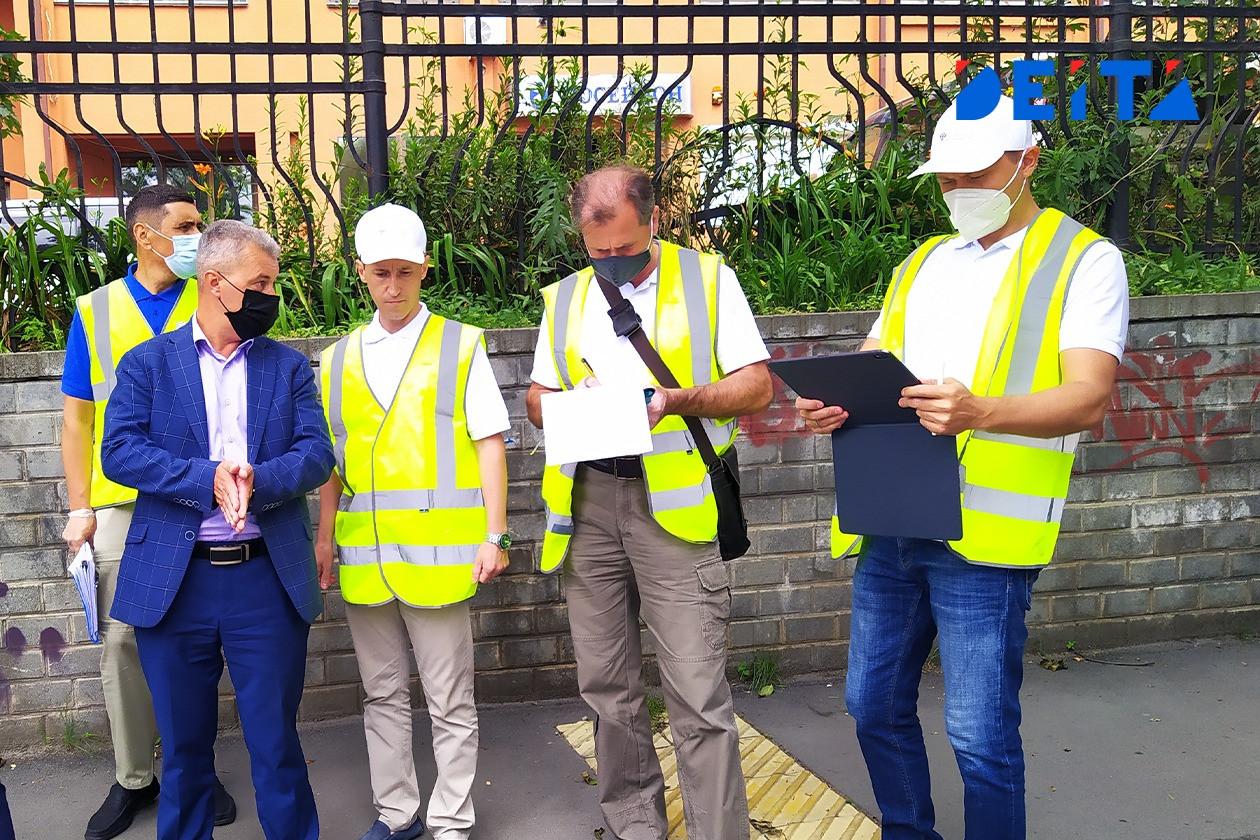 Состояние приморских дорог проверено членами общественного совета при Росавтодоре