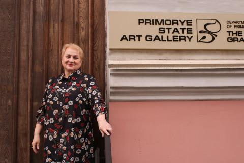 Ольга Батиевская: «Установить истину можно только благодаря всему музейному сообществу»