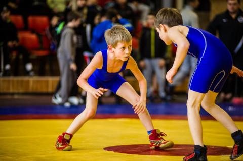 Спортивная борьба придет в приморские школы по поручению Олега Кожемяко