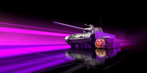 Число пользователей тарифа для игроков World of Tanks выросло в 1,5 раза