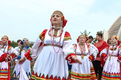 Коллективы Сибири и Дальнего Востока выступят в столице Приморского края на Всероссийском фестивале