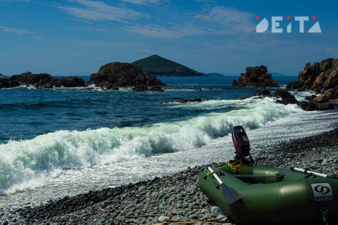 «Они уничтожают наше море»: приморцы требуют запретить драговый промысел