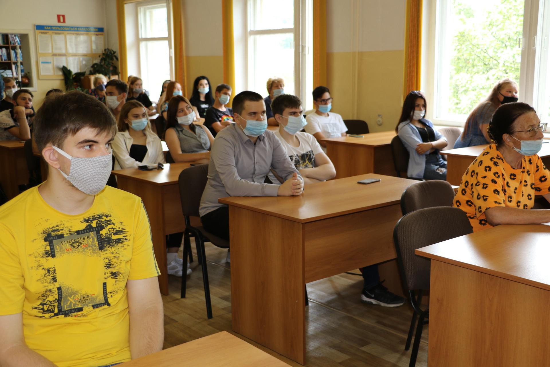 Студенты из Приморья получат больше целевых мест для обучения