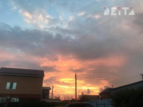 Неустойчивая погода ожидает Приморье