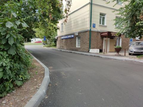 Приморские парламентарии исполняют социальные наказы в части дорожной инфраструктуры