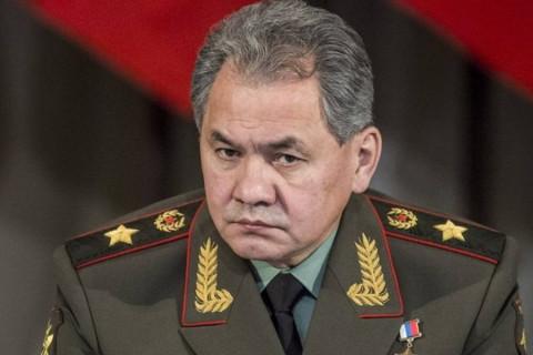 Шойгу заявил о кольце вражеской пропаганды вокруг России