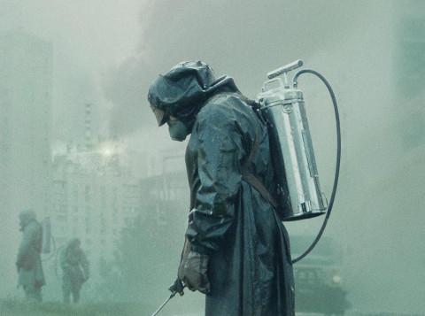 Украине грозит второй «Чернобыль»