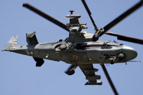 Найден экипаж вертолёта Ка-27, разбившегося на Камчатке