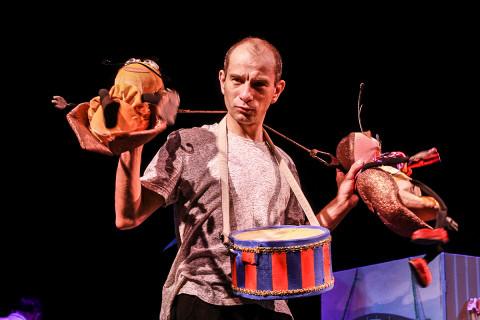 Шукшина, Шекспира и Мольера поставят в Приморском театре кукол