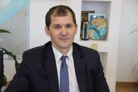 Владимир Малюшицкий: «Примтеплоэнерго» переходит на «цифровые рельсы» – от автоматизации производства до собственной платёжной экосистемы