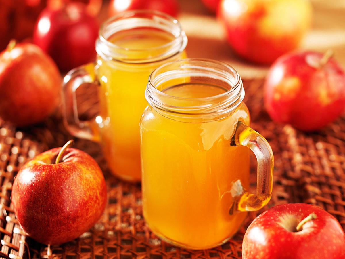 Пять напитков, которые согреют вас этой осенью