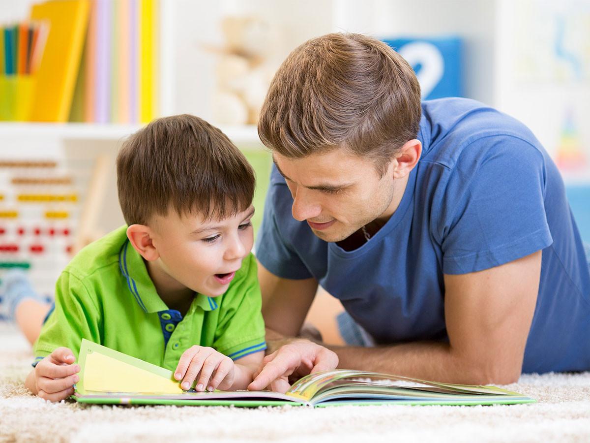Мужские советы женщинам, как растить сыновей