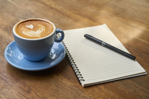 Психологический тест по кружке кофе