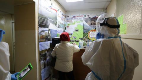 Пандемия коронавируса может стать бесконечной
