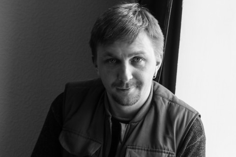Режиссёр Виталий Дьяченко: «Репетиция – это когда кожу снимаешь и пошёл…»