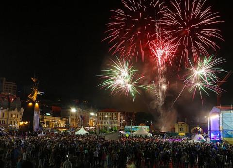 Россиянам грозят штрафы в новогоднюю ночь