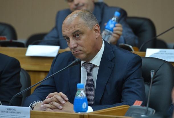 Депутат Сопчук рассказал об отбираемом миллиардном бизнесе