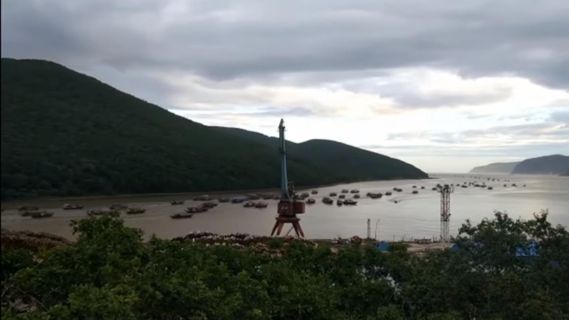 Куда ушли корейские шхуны от берегов Приморья, объяснили эксперты
