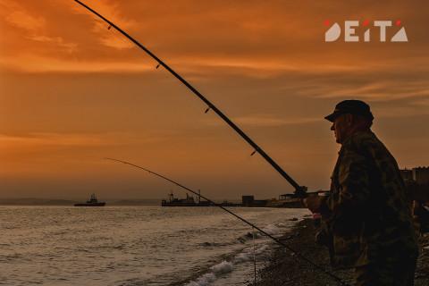 Новые правила рыбалки принимают в России