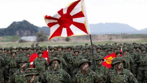 Японцы заявили о готовности к войне с Россией