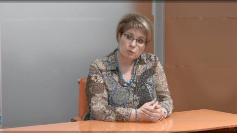 Сенатор от Хабаровского края пожаловалась на беспредел Дегтярева
