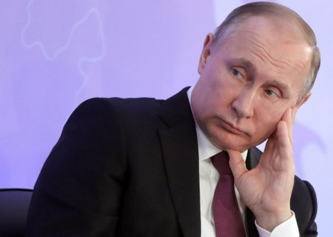 Путин не помешает делать деньги: бизнес проигнорирует указ президента