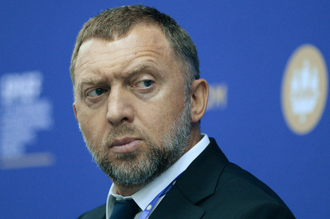 СМИ: Дерипаска заменит Титова на посту бизнес-омбудсмена