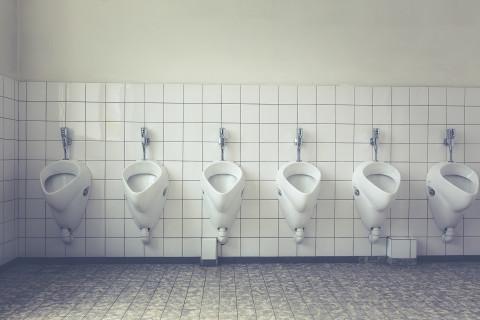 Худший школьный туалет выбирают в России