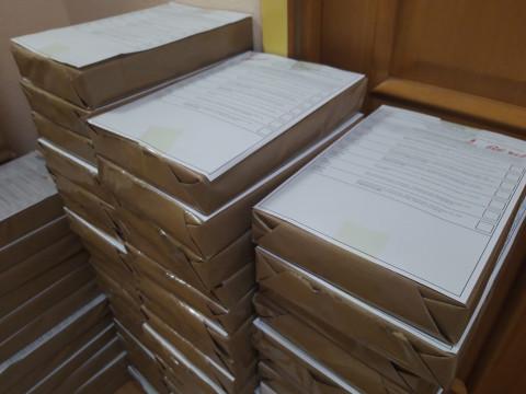 В Приморском крае 30 мая откроются 260 избирательных участков