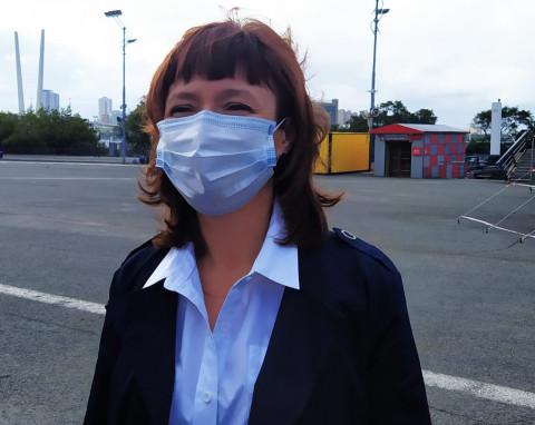 Анастасия Худченко рассказала, как здравоохранение Приморского края развивается в период пандемии
