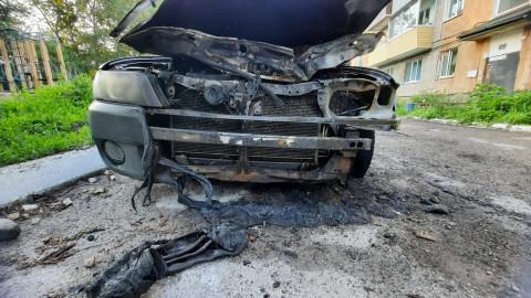 Поручение Путина оставило приморского журналиста без машины