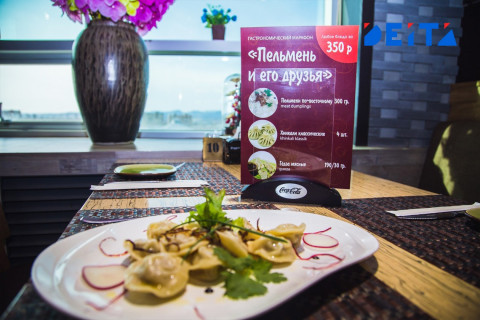 Ограничения на посещение ресторанов непривитыми вводят на Дальнем Востоке