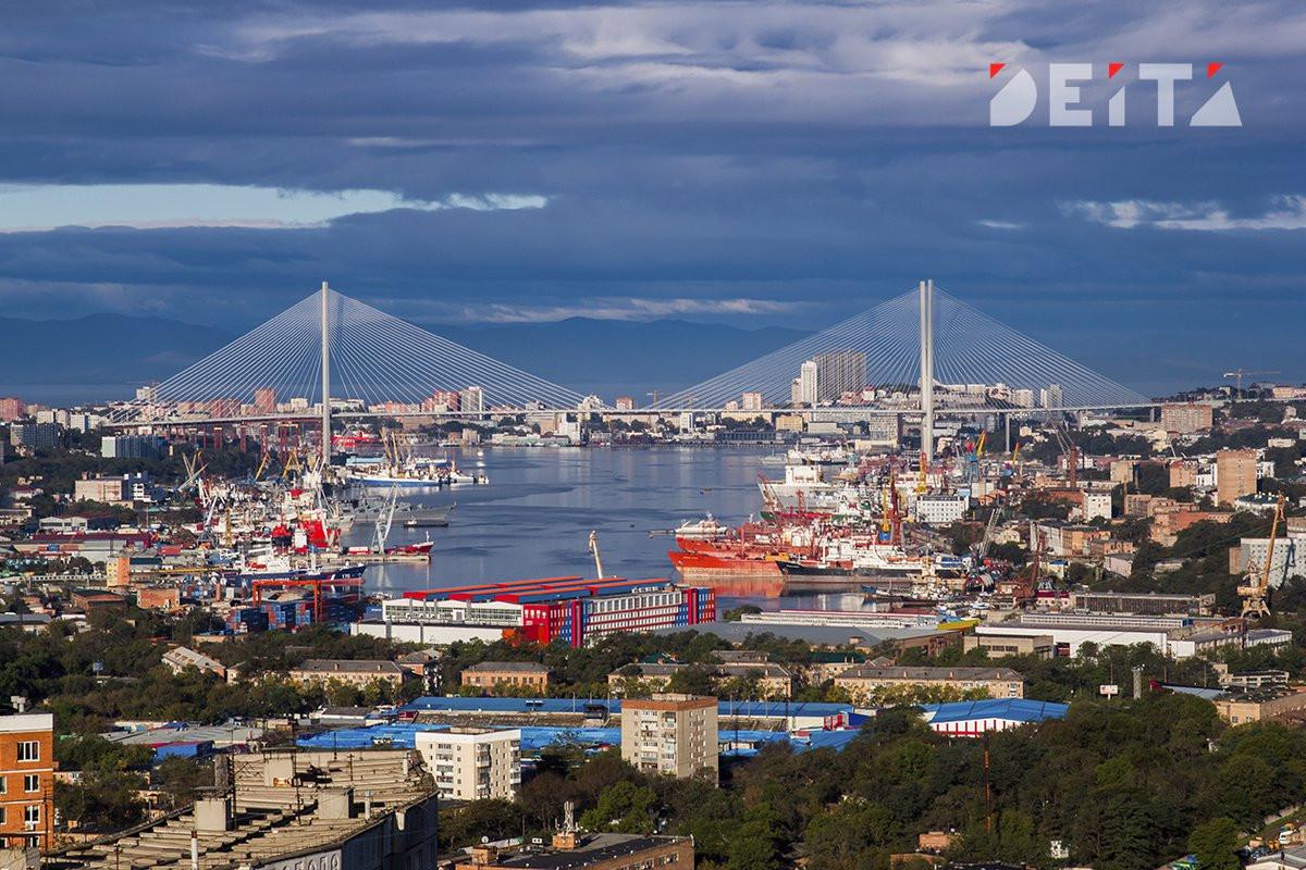 Во Владивостоке обсудили условия улучшения инвестиционного климата