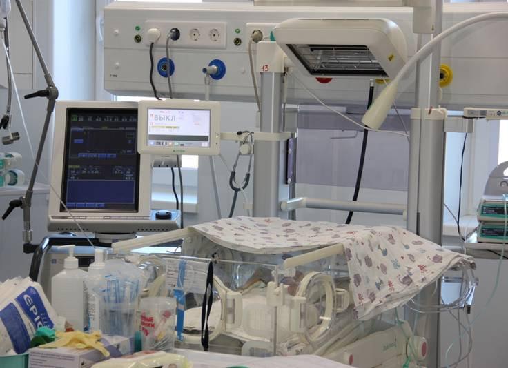 Новый аппарат диагностики поступил в онкодиспансер Приморья