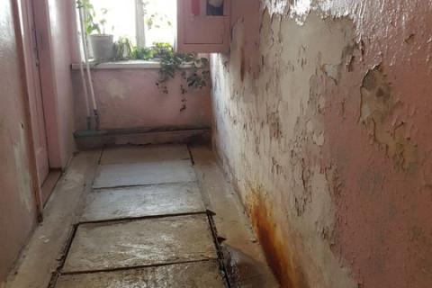 Ещё один приморский сирота получил угол в общежитии вместо благоустроенной квартиры