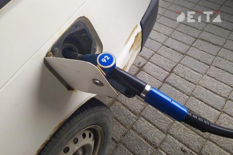В Госдуме призвали снизить цены на бензин за счёт нефтяников