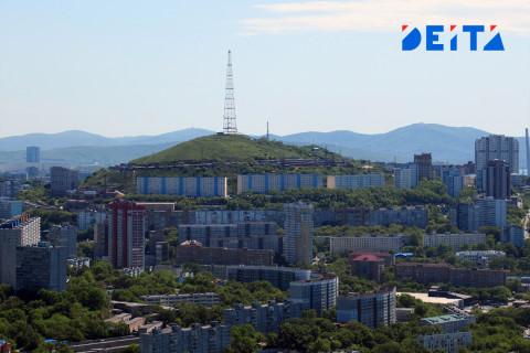 Шестаков пообещал сделать Владивосток городом для людей